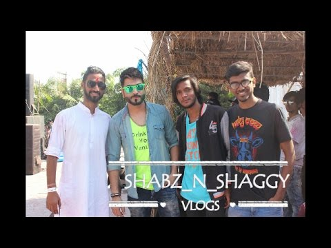 VLOG #7 | DJ Lemon, DJ Sonee & many more live at HOLIWORLD when it was at its core!!