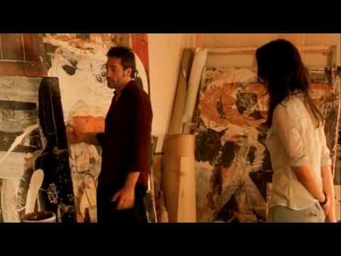 Pinturas Agustí Puig en película Woody Allen