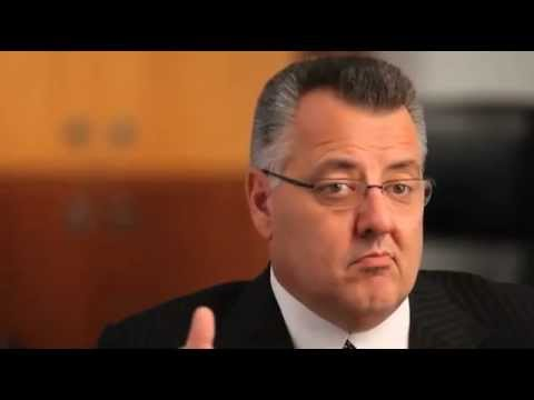 Motorola Solutions Chairman & CEO Greg Brown on Communication