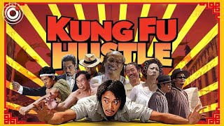 TAMIL DUBBED | COMEDY | KUNG FU HUSTLE |