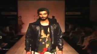 Lakme Fashion Week Summer/Resort 2013 Day 2 Show 4 Kunal Rawal / Shehlaa