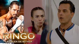 Ringo - Capítulo 27: El esposo de Rosa sale de prisión | Televisa