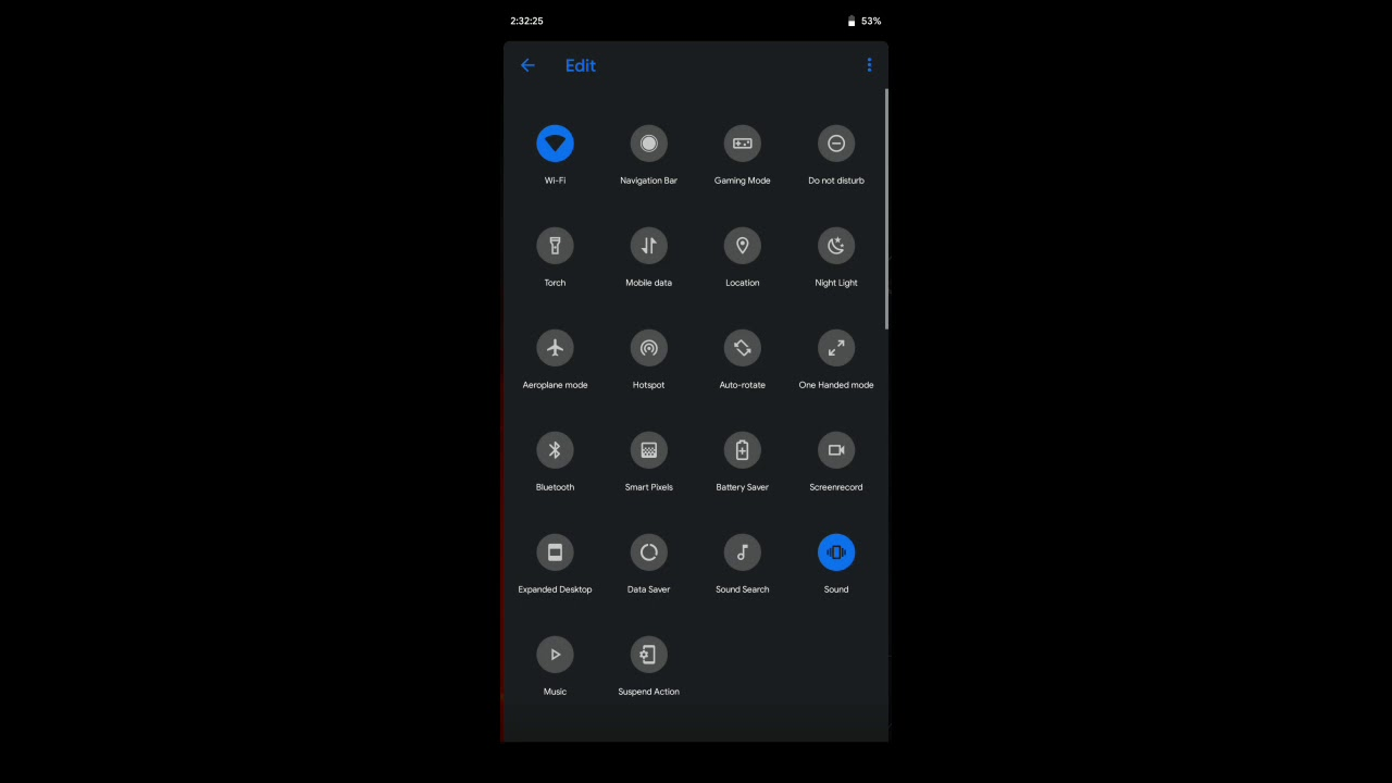 Havoc os 2 4 | Best rom for max pro m1 | All settings | battery 🔋 and  perfomance 100%