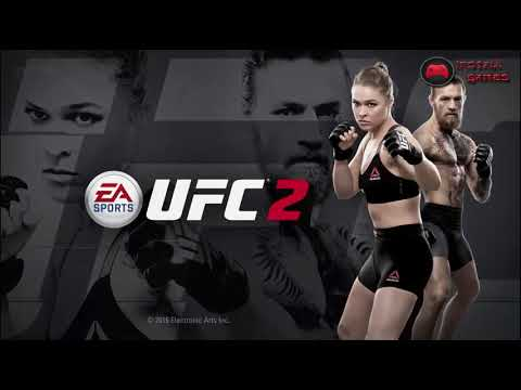 EA Sports UFC 2 PC Installer Download