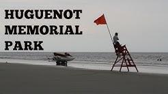 Huguenot Memorial Park for Family-Friendly Fun in Jacksonville