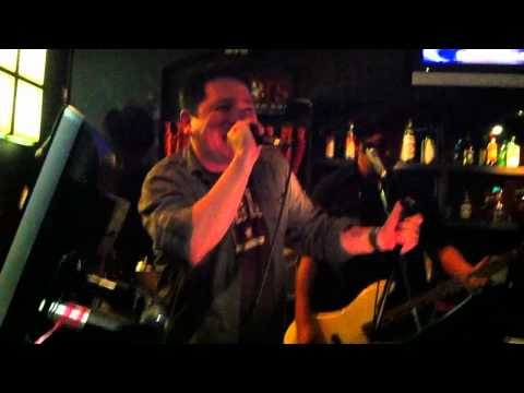 Pretty SCAR - dancing with mr brownstone cover !!!!!!!!