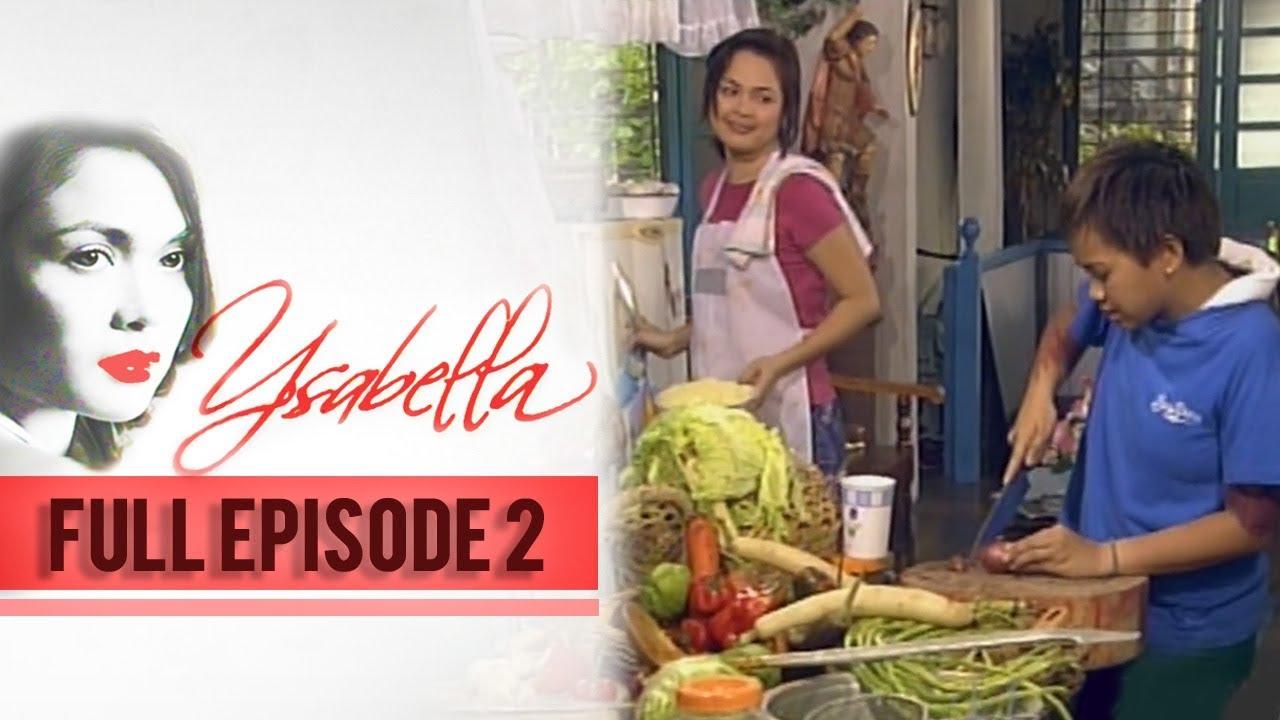 Download Full Episode 2 | Ysabella