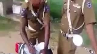Srilankan Police