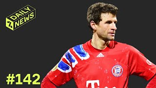WTF HAPPENED TO BAYERN?! + Liverpool want Ben White
