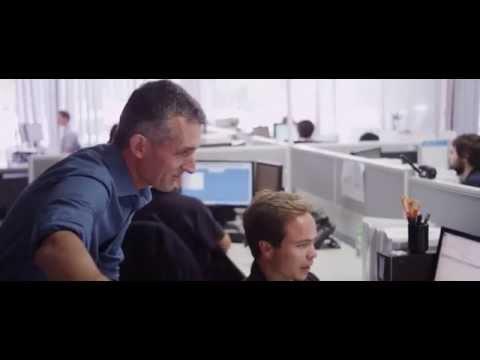 Ecotech Corporate Video