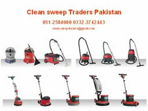 Floor Cleaning Machines Scrubber Dryer Equipments Stan