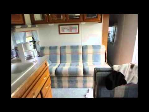 2000 Jayco Eagle Travel Trailer In New Tazewell Tn Youtube