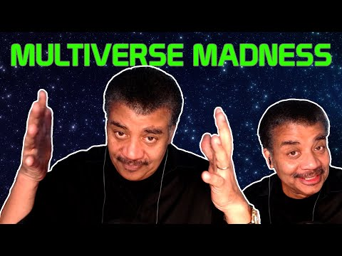 StarTalk Podcast: Cosmic Queries – Multiverse Madness with Max Tegmark