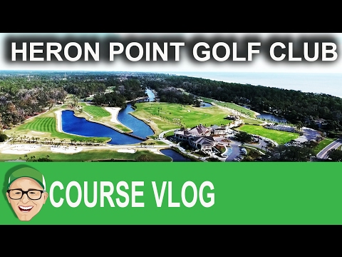Heron Point Golf Club