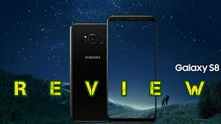 Review/Análise ao Samsung Galaxy S8 - Pt/BR