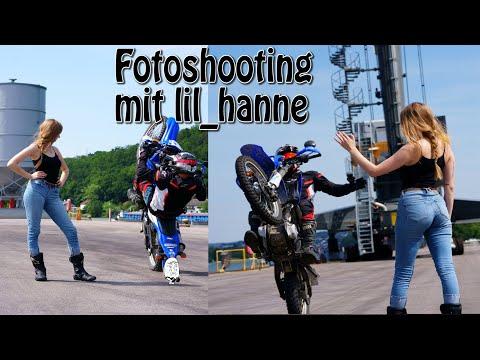 Fotoshooting Mit Lil_hanne | Teil 1