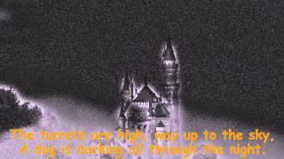 Castle of Dreams by John Hampson