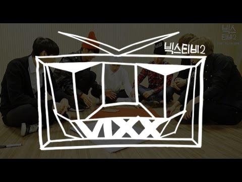 빅스(VIXX) VIXX TV2 #ep.11