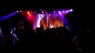 Rishloo - Dark Charade (live at The Crocodile)