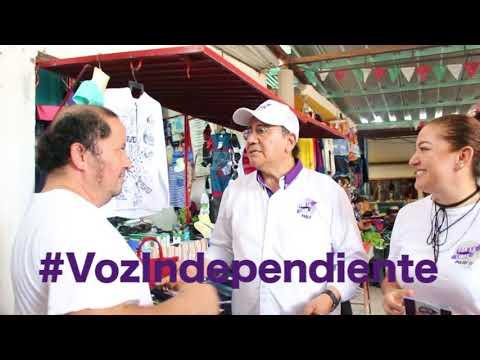 Recorrimos el Mercado de Mapastepec
