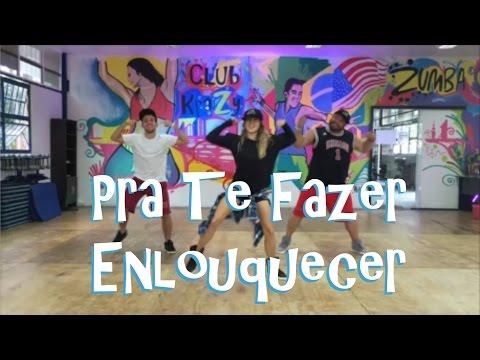 Club Krazy - Pra Te Fazer Enlouquecer - Brazilian Moves