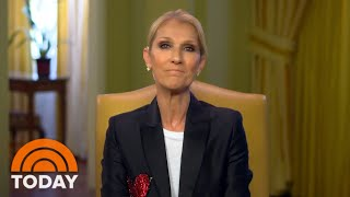 Celine Dion Talks About Her New Residency In Las Vegas