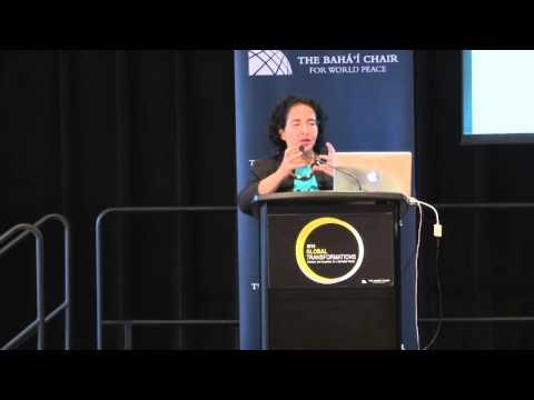 Nazila Ghanea: Reimagining Human Rights