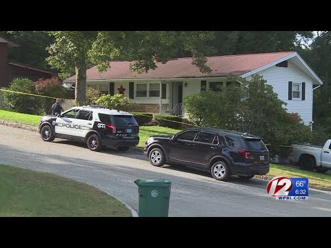 Two people found dead inside Woonsocket home