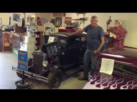 Ernie Adams Dwarf Cars