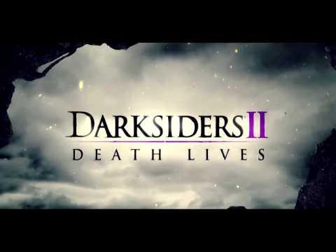 Darksiders II официальный трейлер (синиматик)