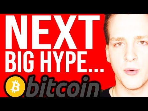 BITCOIN NEXT BIG HYPE 🛑 Prepare now… Programmer explains