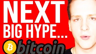 BITCOIN NEXT BIG HYPE 🛑 Prepare now... Programmer explains