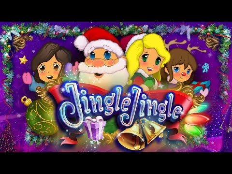 Jingle Jingle - Booming Games
