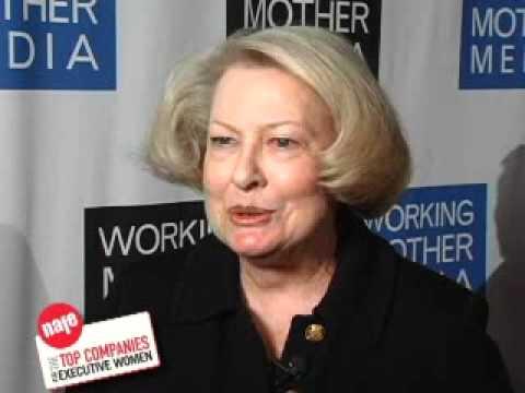 Office Depot's Monica Luechtefeld Encourages Women to Accept Leadership Positions