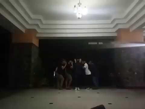 RUMOR IZONE Ver By MY*ZONE DANCE PRACTICE