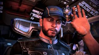 Mass Effect 3 I Ll Sleep When I M Dead