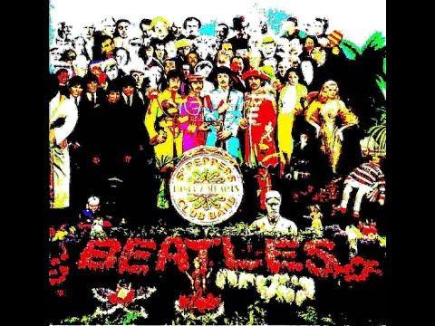 The Beatles - Lovely Rita (Beta Take)