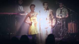 Ester Rada & Gili Yalo - Tenesh (Live @ Barby Club)