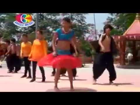 ▶ Bahu Mata KI Jai Ho Bhojpuri Hot Song Must Watch Singer Ajay Anuragi   YouTube