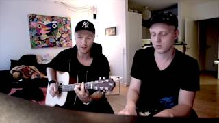 Hey Laura - Pelle Emil Hebsgaard & Martin Skriver