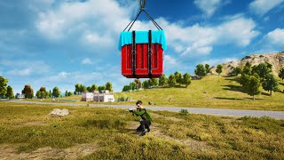 PUBG: Funny & WTF Moments Ep. 553