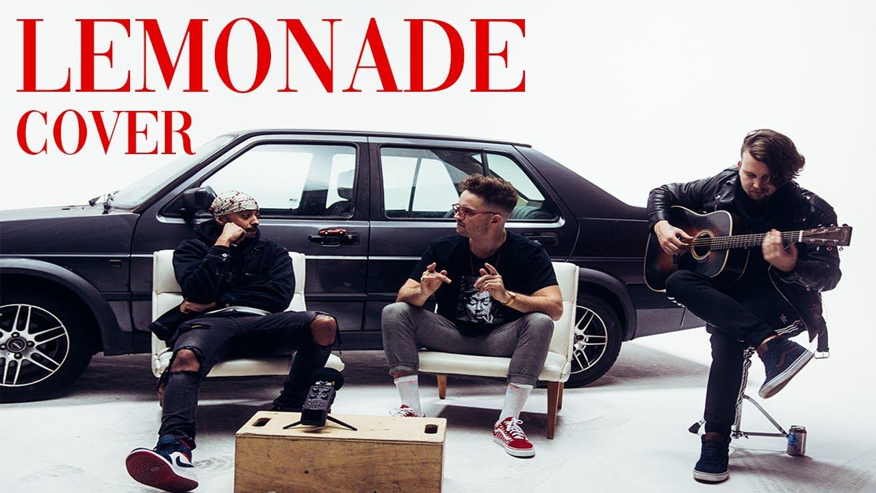 LEMONADE (cover) by Sam Drysdale x NAIIM -  by Internet Money, Don Toliver, Nav, Gunna
