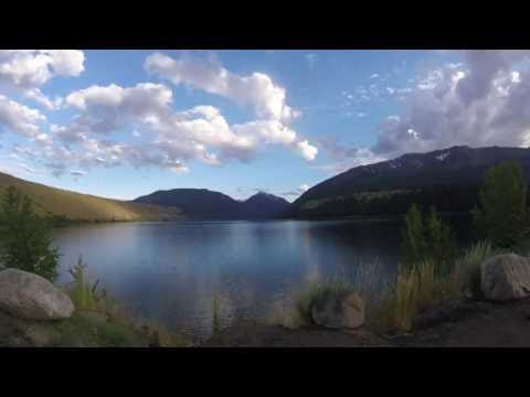 Motorcycle trip | Wallowa Lake, Joseph Oregon