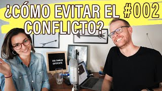Cómo Evitar el CONFLICTO 🔥 Una Técnica Simple para Parejas | Ep. 002