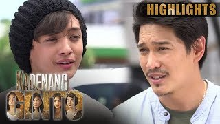 Download Carlos, binigyan ng trabaho sa talyer si Mikoy | Kadenang Ginto (With Eng Subs) Mp3 and Videos