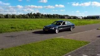 S600 MAE W140 1996 Designo mp3