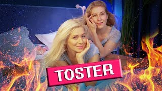Musle - Toster (Official Video) 🤓