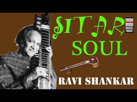 Sitar Soul | Audio Jukebox | Instrumental | Classical | Pt. Ravi Shankar |