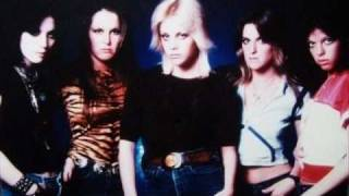The Runaways - I Wanna Be Where The Boys Are