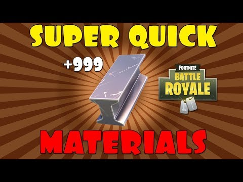 today im showing you how to get quick building materials in fortnite this works for every material type and is gonna help you win more games because it is - razer macro fortnite